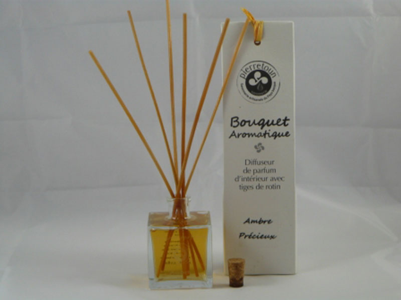 Bouquet aromatique Ambre